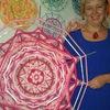 Интуитивное Плетение Мандал