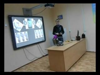 2015. Защита. Кузенков. Автоматизированный робот - рука