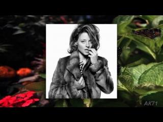 Джоди Фостер (Jodie Foster) в фотосессии Инес ван Ламсвеерде (Inez van Lamsweerde)