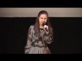Космофест 2015 Вокал Народная песня
