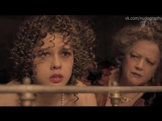 Катерина Шпица голая в сериале