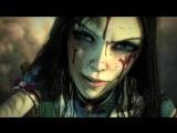 Alice Madness Returns. Trailer 3