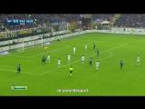 Интер 0:1 Сассуоло | Итальянская Серия А 2015/16 | 19-й тур | Обзор матча