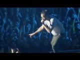 Imagine Dragons - On top of the world в Минске 22.01.2016(Видео от Ульяны Ерашевич)