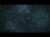 Blue Grunge Snow  Motion Graphics Background Loop