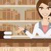 Librarian Gdov