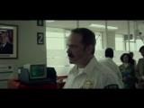 Смешной момент из фильма Прогулка _ The Walk (2015)