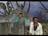 GTA-S.T.A.L.K.E.R Фильм- Укуренные из Vice City #2 Телепортация в S.T.A.L.K.E.R