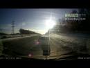 Авария. Трасса М5 (Тольятти-Самара) | ДТП авария