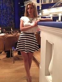Мила Можаровская