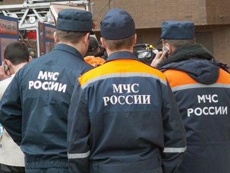 В Зеленчукском районе прошла спасательная операция