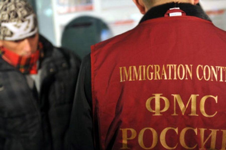 В Зеленчукском районе обнаружены нелегалы из Азербайджанана