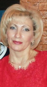Ирина Корохова