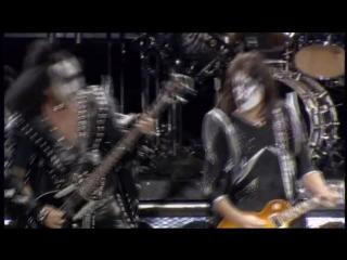 Kiss - Symphony 'Alive IV (Deuce 'Act One) 2003