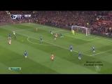 Манчестер Юнайтед 0:0 Челси