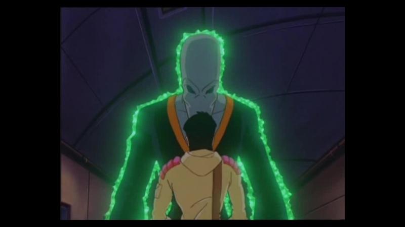 Космические Агенты 8 серия из 13 / Команда 22-Z / Bureau of Alien Detectors Episode 8 (1996)