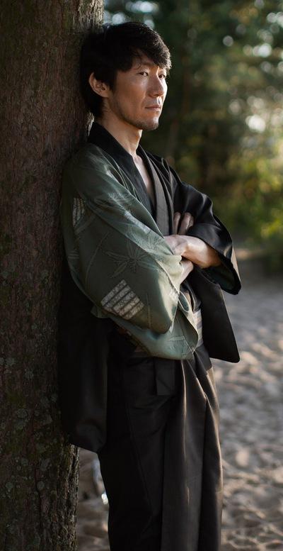 Katsunari Ogawa