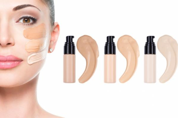 Choosing the right foundation for right makeup