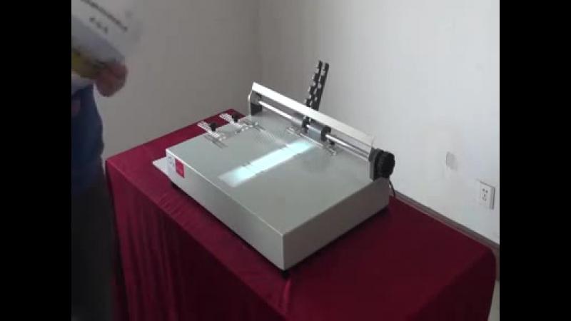 Крышкоделательное оборудование Bulros professional series 100L 100M