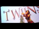 TWiiNS - SAGAPO (Official Music Video)