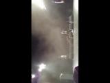 Трансляция в перископ с концерта MBAND в Перми