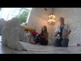 Молитва видеографа перед съёмкой  свадьбы