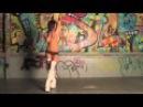 Танец Go go под дап степ