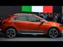 Fiat Ottimo Cross concept. 2015 Auto Shanghai show