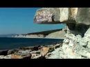 Дикий пляж нудистов, Дивноморское Геленджик.