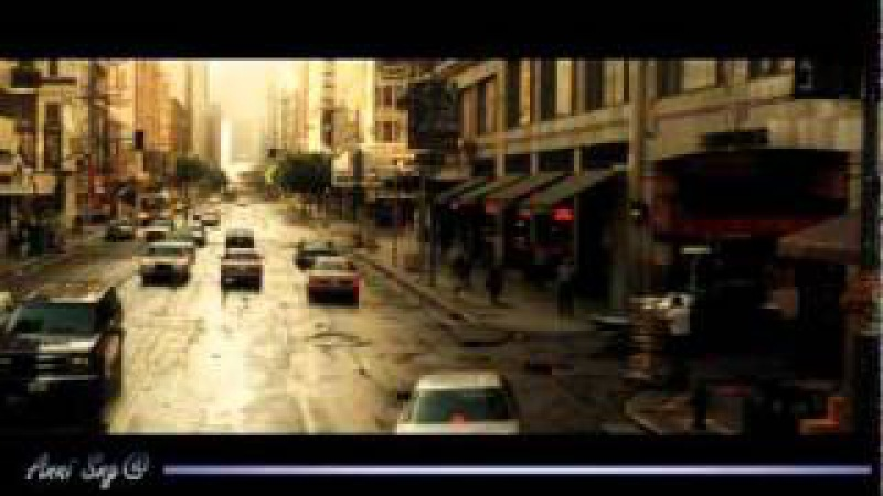 Gone in 60 seconds - Moby-Flower - Элионор.mpeg