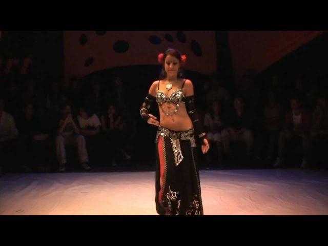 Joline Andrade Tribal Fusion - set/2007 - 1080pHD
