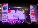 Владимир Брилёв - Песня о Москве Фестиваль столичной прессы, День города 2015