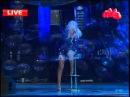 Christina Aguilera Hurt Muz tv Муз-ТВ 2007/ Кристина Агилера
