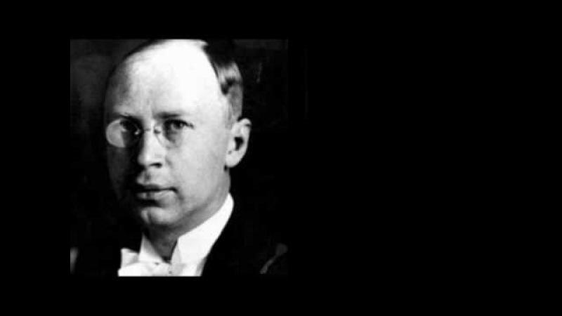 Прокофьев - Золушка - Вальс / Prokofiev - Cinderella - Waltz