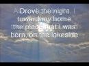 Peter Gabriel Kate Bush - Don't give up LYRICS