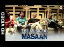 The Music of Masaan Making Indian Ocean