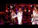 Eurovision 2009 Semi Final 1 07 Andorra Susanne Georgi La Teva decisió Get a Life 169 HQ