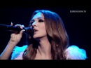 Sabina Babayeva When The Music Dies Live Grand Final 2012 Eurovision Song Contest