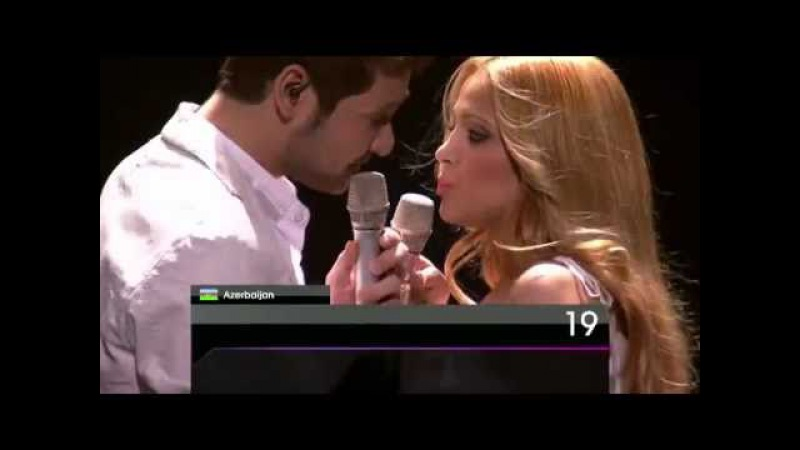 Ell/Nikki - Running Scared (Winners of the 2011 Eurovision Song Contest)