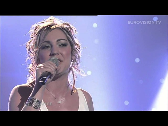 Virginie Pouchin - Il était Temps (France) 2006 Final