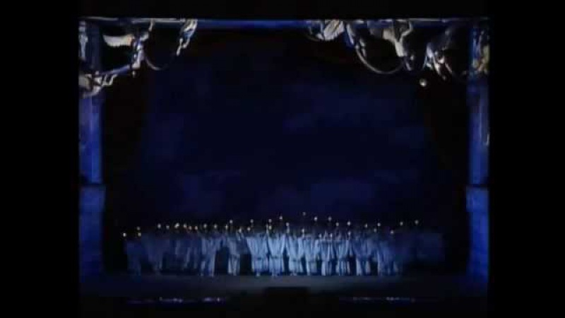 Arrigo Boito - Mefistofele - ópera completa