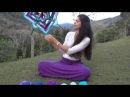 Curso Online de Arte Meditativa Têxtil com Mandalas
