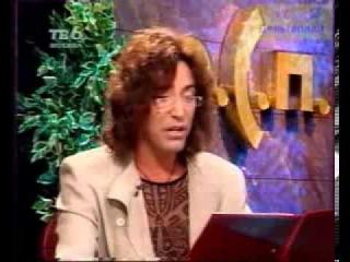 ОСП-студия (ТВ-6, 1997). Валерий Леонтьев