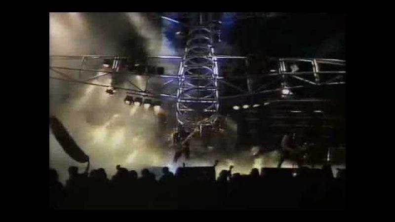 Motörhead - Bomber (Live Birthday Party 1985)