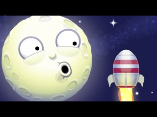 Shoot The Moon - Gameplay | Trailer