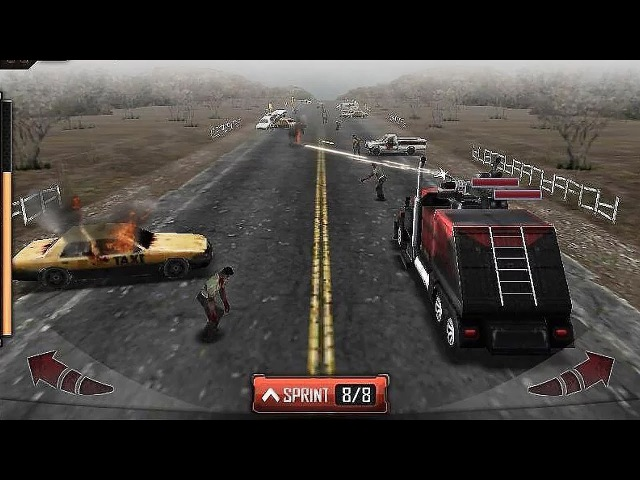 Zombie Roadkill 3D - Gameplay | Trailer