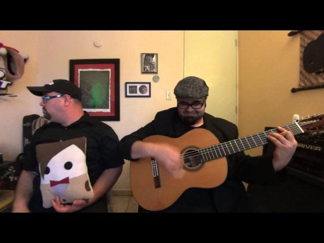 Take On Me (Acoustic) - A-Ha - Fernan Unplugged