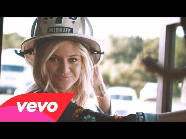 Kelsea Ballerini - Dibs (Official Video)
