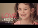 Love Lesson | Life's Big Questions Unscripted