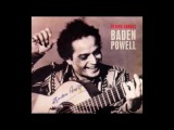 Os Afro-Sambas - Baden Powell